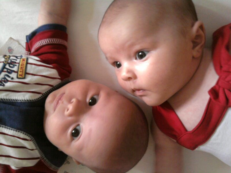 sweet babies
